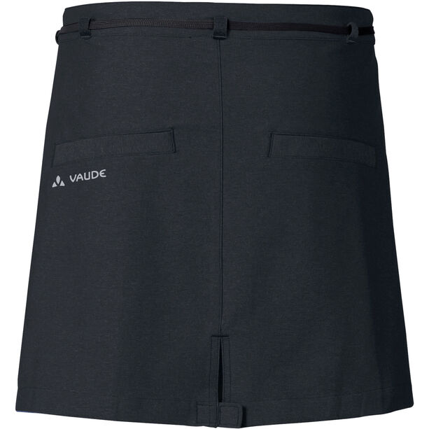 VAUDE Tremalzo II Skirt Damen black