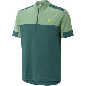Ziener Cadeem Jersey Men spruce green