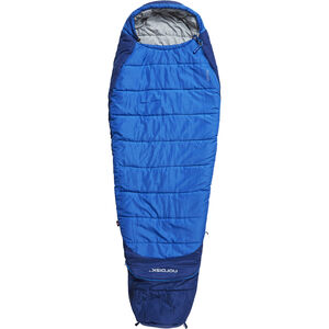 Nordisk Knuth Sleeping Bag 160-190cm Kinder limoges blue limoges blue