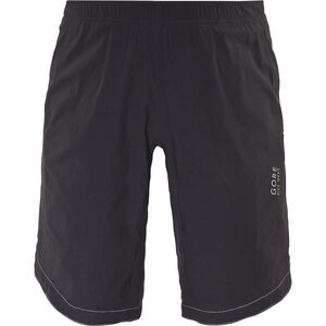 GORE BIKE WEAR Element 2in1 Shorts+ Lady back