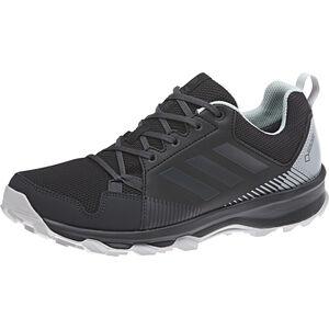 adidas TERREX TraceRocker GTX Trail-Running Shoes Damen core black/carbon/ash green core black/carbon/ash green