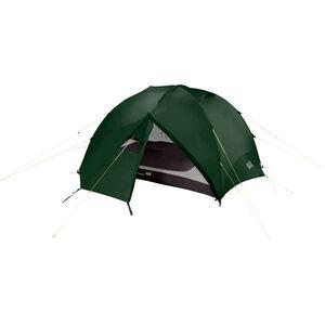 Jack Wolfskin Yellowstone II Vent Tent mountain green bei fahrrad.de Online