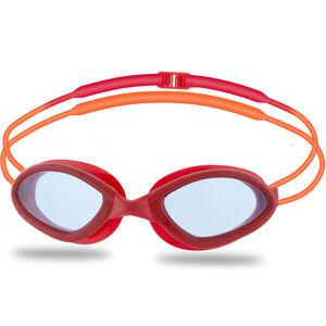 Head Superflex Mid Race Goggles raspberry-blue raspberry-blue
