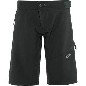 IXS Carve Shorts Damen black black