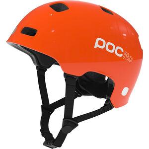 POC POCito Crane Helmet Kinder pocito orange pocito orange