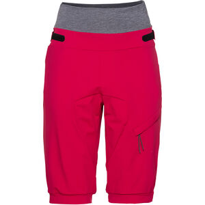 Triple2 Barg Ocean Waste Econyl Superlight Enduro Shorts Damen beet red beet red