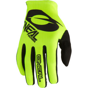 ONeal Matrix Gloves Icon-neon yellow