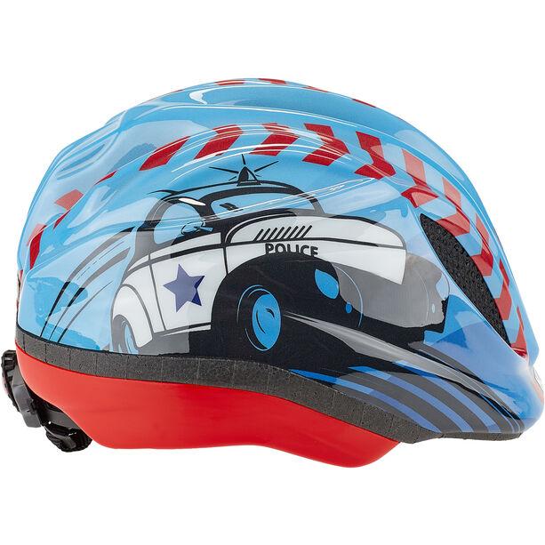 KED Meggy Trend Helm Kinder police