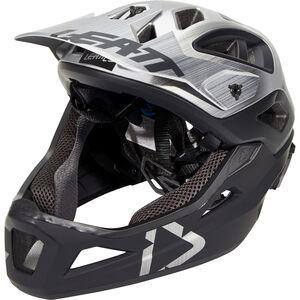 Leatt DBX 3.0 Enduro Helmet brushed brushed