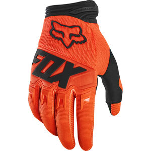 Fox Dirtpaw Race Handschuhe Herren fluorescent orange fluorescent orange