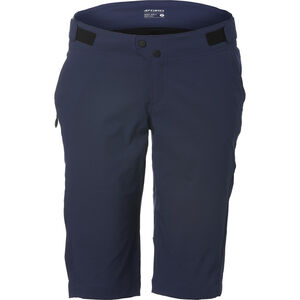 Giro Havoc Shorts Damen midnight midnight