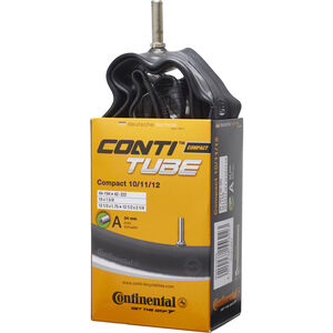Continental Compact 10/11/12 Schlauch