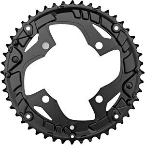 Shimano Acera FC-T3010 Kettenblatt 9-fach schwarz bei fahrrad.de Online