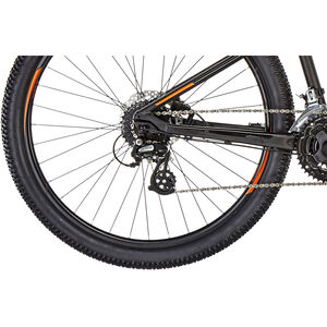 "ORBEA MX XS 50 Kids 27,5"" Black-Orange bei fahrrad.de Online"