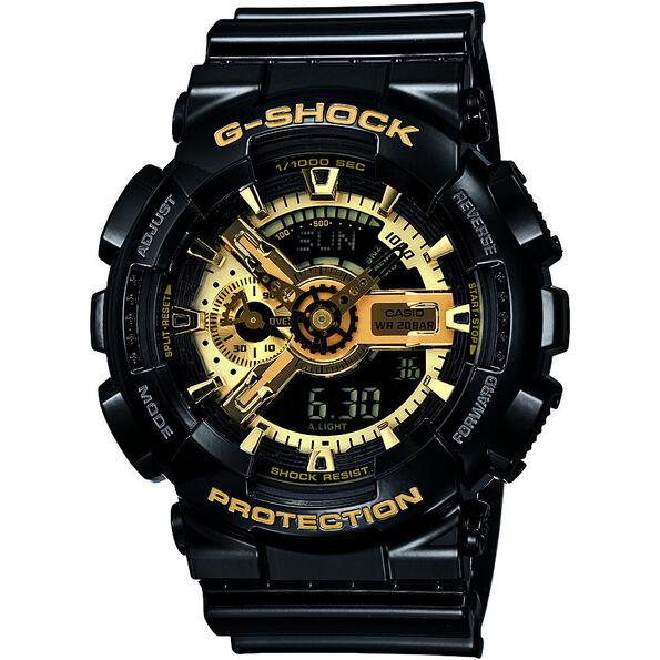 CASIO G-SHOCK GA-110GB-1AER Uhr Herren