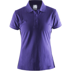 Craft Classic Polo Pique Shirt Damen vision vision