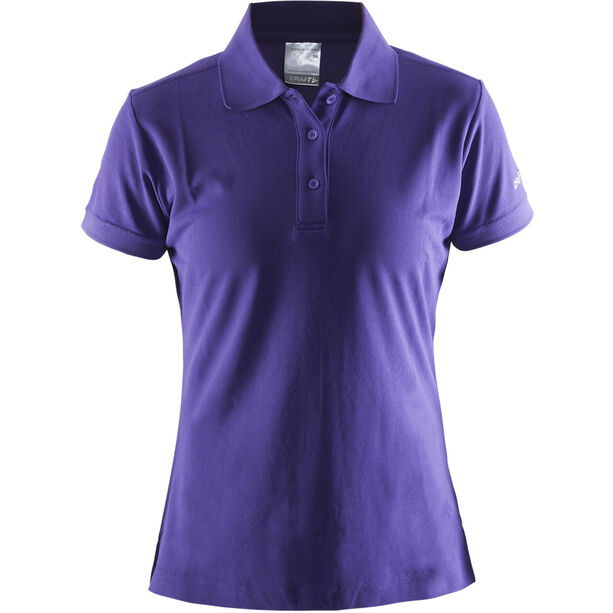 Craft Classic Polo Pique Shirt Damen vision
