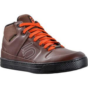 Five Ten Freerider Eps High Shoe Men Auburn