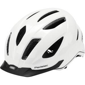 ABUS Pedelec 1.1 Helmet pearl white pearl white