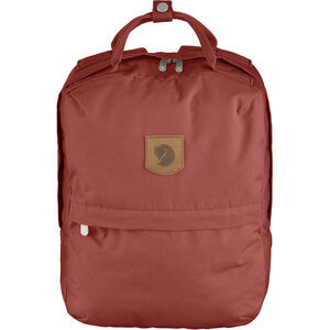Fjällräven Greenland Zip Backpack dahlia