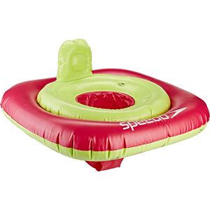 speedo Sea Squad Swim Seat 0-12 Months Mädchen pink pink