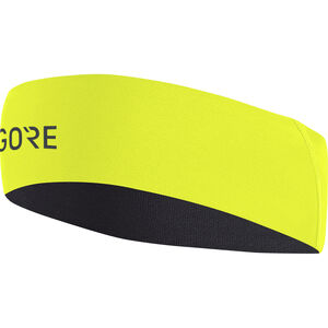 GORE WEAR Headband neon yellow
