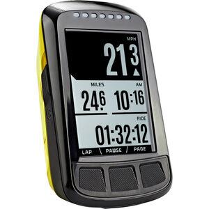 Wahoo Fitness Elemnt Bolt GPS Fahrradcomputer gelb bei fahrrad.de Online