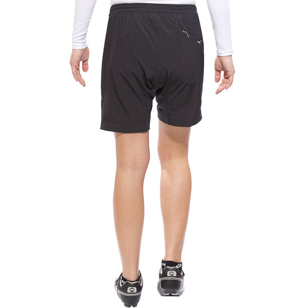 Endura Trekkit Shorts Damen schwarz