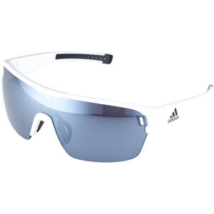 adidas Zonyk Aero Glasses L white matt chrome white matt chrome