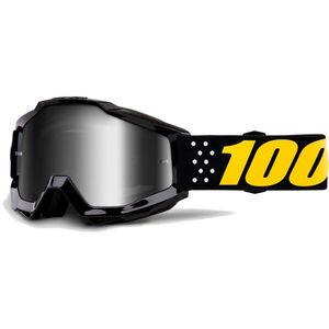 100% Accuri Anti Fog Mirror Goggles Youths Pistol bei fahrrad.de Online