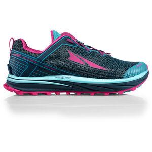 Altra Timp 1.5 Running Shoes Damen blue/raspberry blue/raspberry