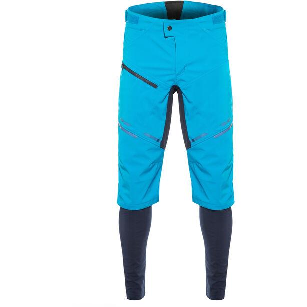 VAUDE Virt II Softshell Pants Herren icicle