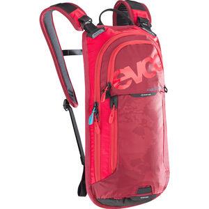 EVOC Stage Team Backpack 3 L red-ruby bei fahrrad.de Online