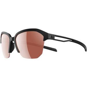adidas Exhale Glasses black matt/lst active silver black matt/lst active silver