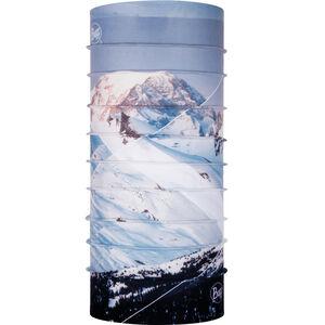 Buff Original Mountain Schlauchschal m-blank blue m-blank blue