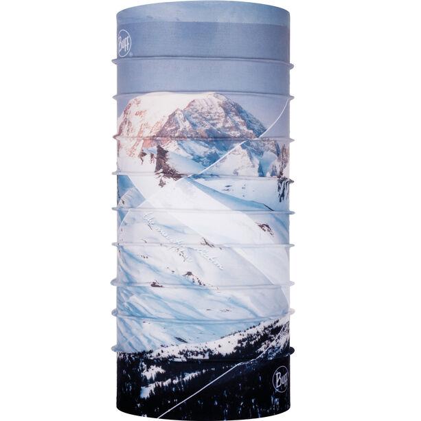 Buff Original Mountain Schlauchschal m-blank blue