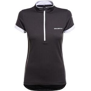 axant Elite Short Sleeve Jersey Women black/white bei fahrrad.de Online