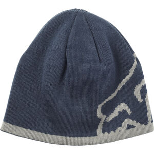 Fox Streamliner Beanie Herren navy/grey navy/grey