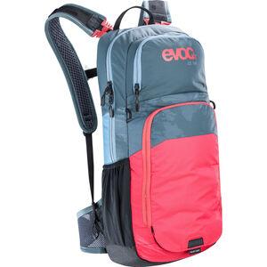 EVOC CC Backpack 16 L slate-red bei fahrrad.de Online