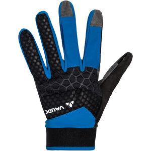 VAUDE Cardo II Gloves Herren radiate blue radiate blue