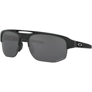 Oakley Mercenary Sunglasses Herren matte black/prizm black polarized matte black/prizm black polarized