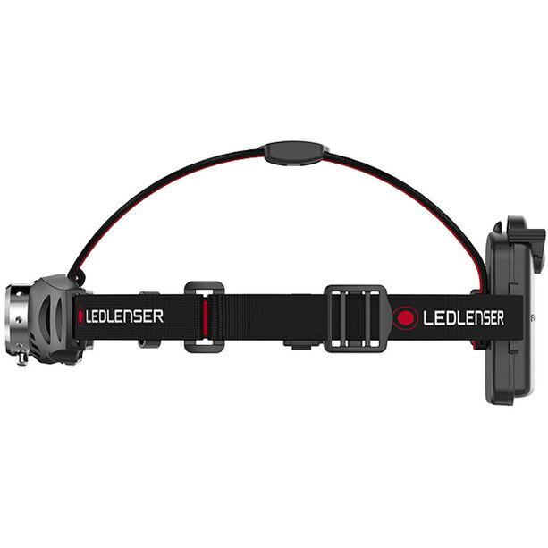 Led Lenser H6R Stirnlampe black
