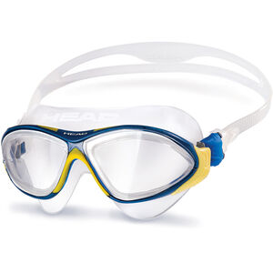 Head Horizon Mask clear-yellowblue-clear clear-yellowblue-clear