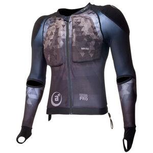 Amplifi Cortex Polymer Armor Jacket Protector black black