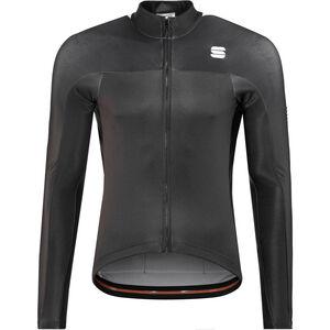 Sportful Bodyfit Pro Thermal Jersey black/white