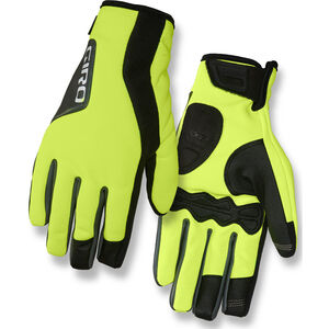Giro Ambient 2.0 Gloves highlight yellow/black highlight yellow/black
