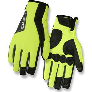 Giro Ambient 2.0 Gloves Men Highlight Yellow/Black bei fahrrad.de Online