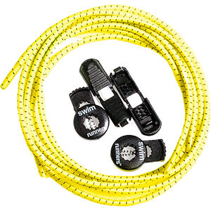 Swimrunners Swimrun Laces 2x100cm Neon Yellow bei fahrrad.de Online