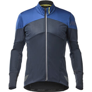 Mavic Cosmic Thermo Jacket Men total eclipse/true blue