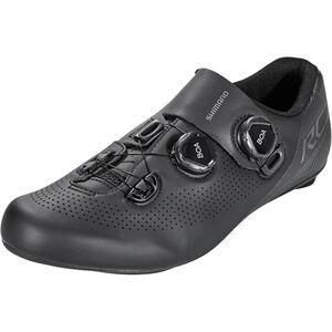Shimano SH-RC701 Shoes black black